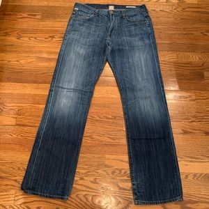 Citizens of Humanity SID JEANS. Size 33